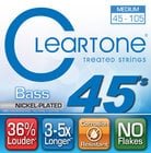 Medium Electric Bass Strings