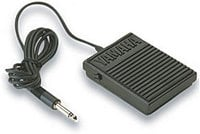 Foot Switch Style Sustain Pedal