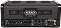 465W Tube Bass Amplifier Head