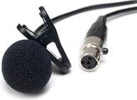 StagePass Cardioid Condenser Lavalier Microphone