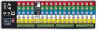 8x8 YUV Matrix Switcher (No Audio)