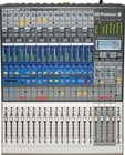 16x4x2 Live Performance & Recording Digital Mixer, QMix Compatible