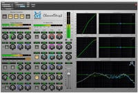 Metric Halo ChannelStrip 3 Signal Processing Bundle for Pro Tools™ 10 AU/AAX (Electronic Delivery)