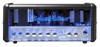 Hughes & Kettner TM18H TubeMeister 18 Head 18W 2-Channel Tube Guitar Amplifier Head with Onboard Red Box Output
