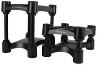 IsoAcoustics ISO-L8R130 Pair of Home and Studio Speaker Isolation Stands ISO-L8R130