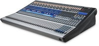 32-Channel Digital Mixer with Active Integration Technology