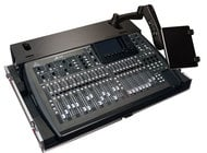 Behringer X32 Road Case with G-ARM-360