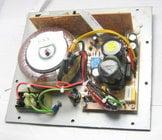 Amp Assembly for Krix Subwoofer