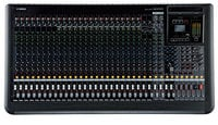 Yamaha MGP32X 32-Channel Analog Mixer with Effects and USB