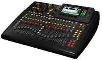 40-Input 25-Bus Digital Mixing Console