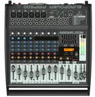 Behringer PMP500 500W 12 Channel Powered Mixer PMP500
