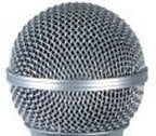 Shure RS65 Shure Mic Grille