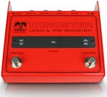 Lead and Top Booster Pedal