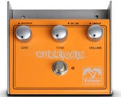 Hurrigain Distortion Guitar Pedal
