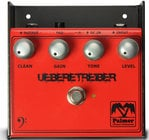 Uebertreiber Distortion Pedal for Bass Guitar