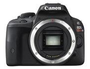 18MP DSLR Camera Body Only in Black