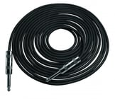 "3 ft. StageMASTER 18 AWG Speaker Cable with 1/4"" Phone Plugs"