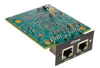 Shure A820-NIC-DANTE Dante Digital Audio Upgrade Card
