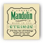 Medium/ Heavy Phosphor Bronze Mandolin Strings