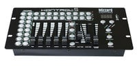 10 Channel DMX Controller, 5 Faders
