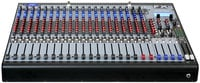 24Ch Mixer with DSP and USB Interface