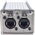 Clear-Com HLI-ET2  HelixNet Ethernet Linking Interface Module HLI-ET2
