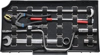 Pelican Cases PC0457 Horizontal Tool Pallet