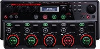Roland RC-505 Loop Station, Pedals & Effects