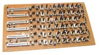 Yamaha WF533000 Yamaha Mixer PCB