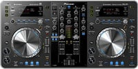 Wireless DJ Player/Mixer
