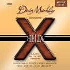 Light Helix HD Copper-Zinc Acoustic Guitar Strings