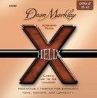 Medium Helix HD Phos Acoustic Guitar Strings