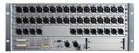 Soundcraft COMPACT-STAGEBX-OPTI 64 x 32 Stagebox with Fiber Optic