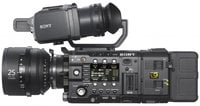 2K & 4K RAW Recorder for PMW-F5, PMW-F55 and NEX-FS700 with HXR-IFR5