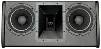 "Electro-Voice FRI-2082-BLK Dual 8"" Two-Way Full-Range Installation Loudspeaker"