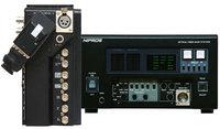 Dual Link Optical Fiber Camera Conversion System