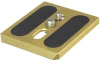 Cartoni B511 Quick-Release Plate for Beta, Gamma, Delta Fluid Heads