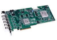 4K Video Monitoring Card