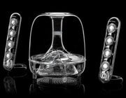 Harman Kardon SoundSticks III 3-Piece Multimedia Speaker System