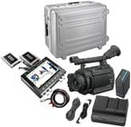 Super 35mm XDCAM EX Camera with Special Toolkit