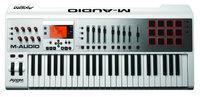49-Key Keyboard & Pad Controller