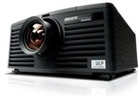 1-Chip WUXGA DLP 6,700 Lumen Digital Projector without Lens