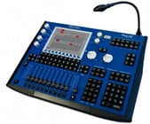 Compact Lighting Control Console