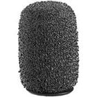 12-Pack of Black Urethane Windscreens for ECM88 Microphones