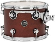 "DW DRPS0912STTB 9"" x 12"" Performance Series Rack Tom in Tobacco Stain DRPS0912STTB"