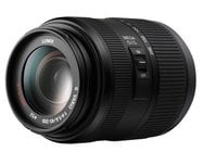 Lumix G Vario 45-200mm /F4.0-F5.6/MEGA O.I.S. Lens with Micro 4/3 Mount