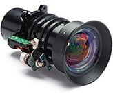 1.22-1.52:1 Zoom Lens for Christie G-Series Projectors