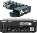 Sled type Panasonic Multi Core Camera Adapter & Base Station Package