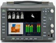 Tektronix WFM5000  HD/SD-SDI Waveform Monitor