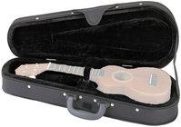 Polyfoam Concert Ukulele Soft Case